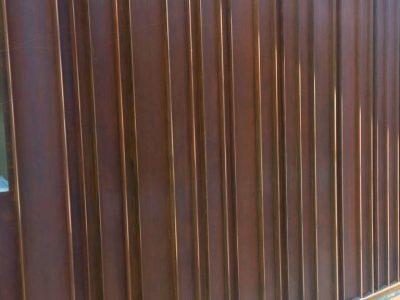 Aceros cortén